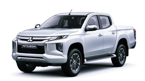 New Mitsubishi Triton 2021 Price Release