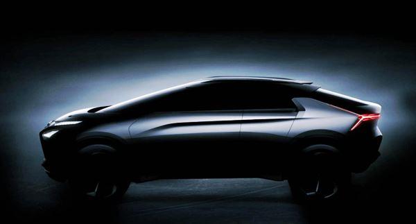 2022 Mitsubishi 3000gt Redesign
