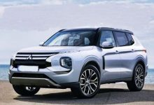 2021 Mitsubishi Outlander Phev Range