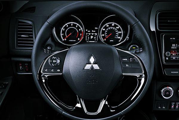 2021 Mitsubishi Outlander Sport Features