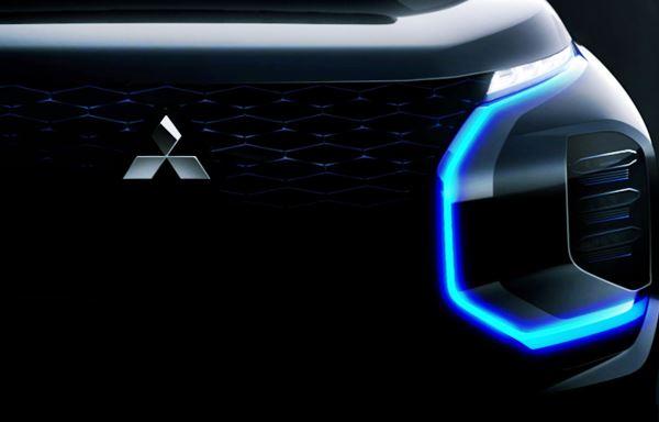 Mitsubishi Outlander Phev 2021 Exterior