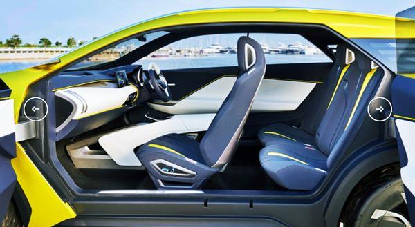 2022 Mitsubishi ASX Electrik