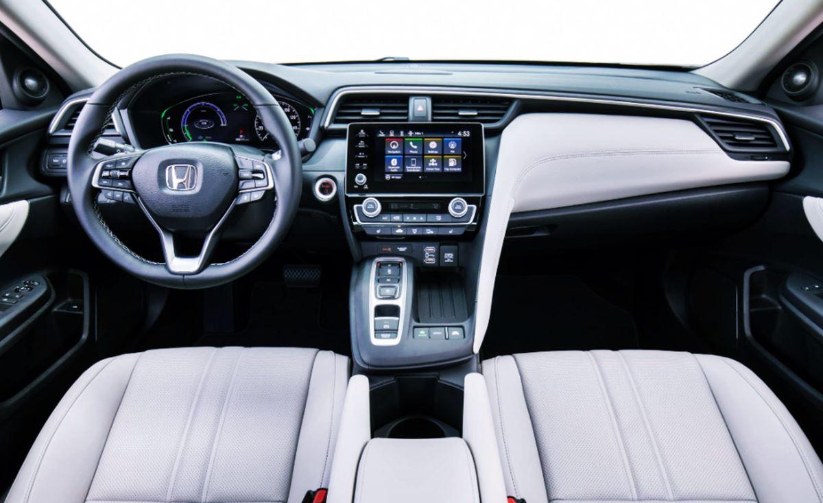 2023 Honda Accord Redesign Interior