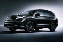 2023 Honda Pilot Redesign