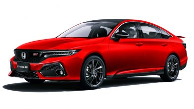 2023 Honda Civic Hatchback
