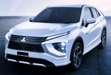 2023 Mitsubishi Eclipse Cross Evolution