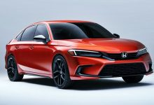 Honda Civic 2023 Redesign