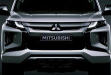 2023 Mitsubishi Triton